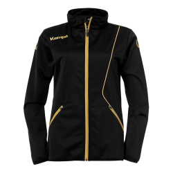 Curve Classic Jacket Women Black/gold