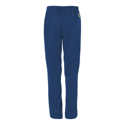 Curve Classic Pants Men Deep blue/fluo yellow
