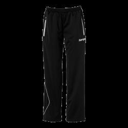 Curve Classic Pants Women Black/white