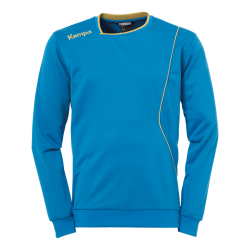 Curve Training Top Uni Kempa blue/gold