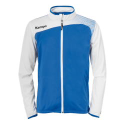 Emotion Classic Jacket Uni Azurblue