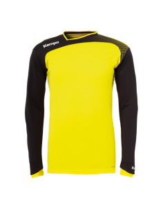 Emotion Longsleeved Cornyellow
