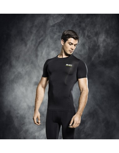 6900 compression t-shirt with short sleeves
