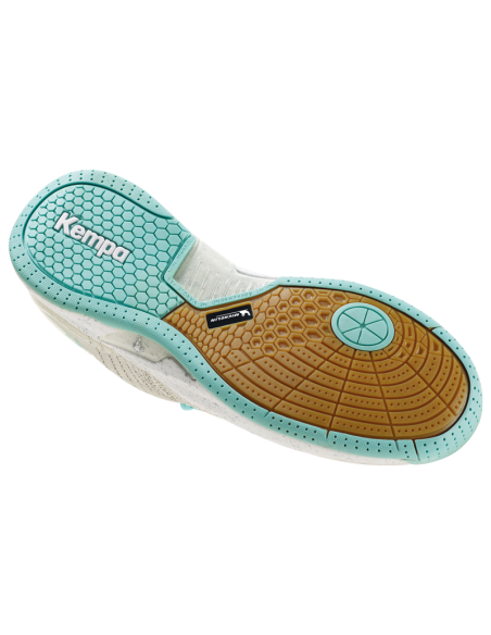 Attack one women contender (white/turquoise)
