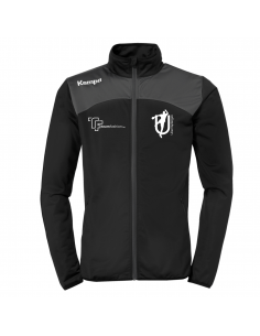 HVU EMOTION 2.0 POLY JACKET