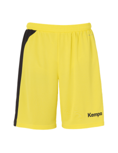 Peak Short Men Yellow