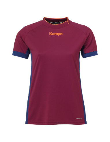 KEMPA PRIME SHIRT DAMES