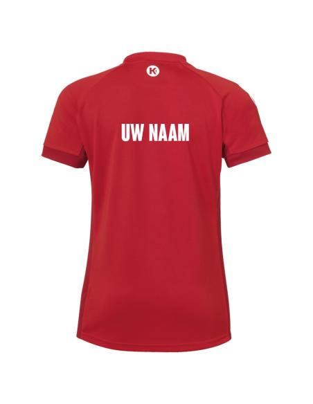 HBCD Prime shirt women