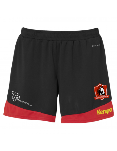 HBCD EMOTION 2.0 SHORT DAMES