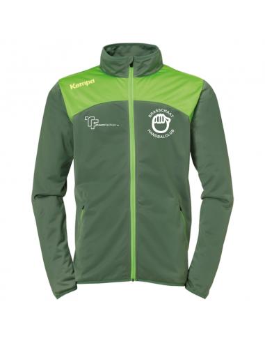 BHC Emotion 2.0 Poly Jacket