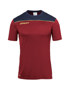 UHLSPORT OFFENSE 23 POLY SHIRT