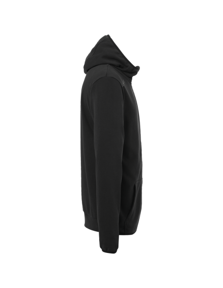 ESSENTIAL HOOD JACKET
