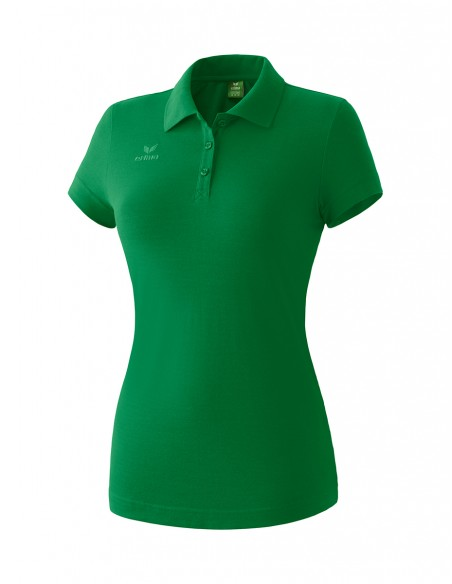 ERIMA TEAMSPORT POLO DAMES