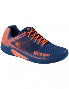 KEMPA WING 2.0 (NAVY/ORANJE)