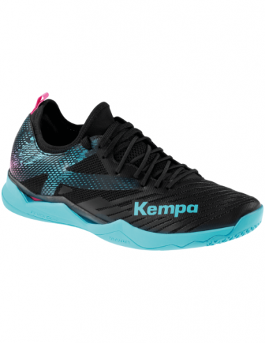 KEMPA WING LITE 2.0 (ZWART/AQUA)