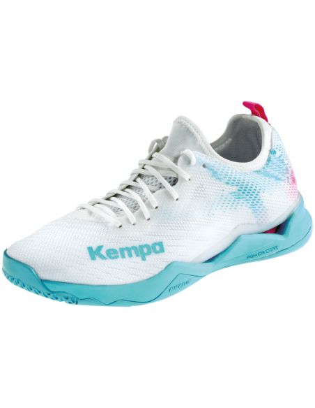 KEMPA WING LITE 2.0 DAMES (WIT/AQUA)