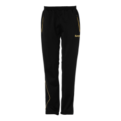 Curve Classic Pants Men Black/gold