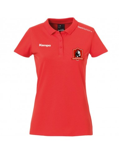 HBCD CLASSIC POLO DAMES