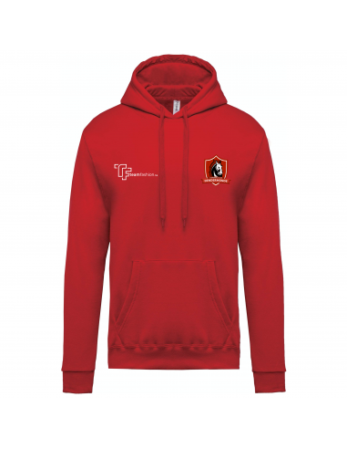 BHC Clubhoody