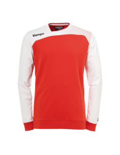 Emotion Training Top Uni Red